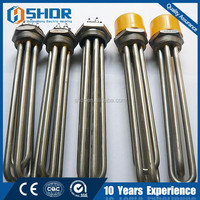 yancheng shuanghong electric iron immersion heating element