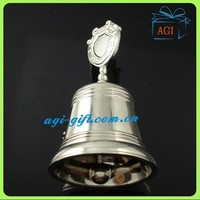 small souvenir wedding bell