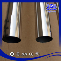 Prime material 310 acid proof stainless steel pipe price per kg