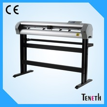With reasonable price cheap fabric TK1350 cutter cutting plotter