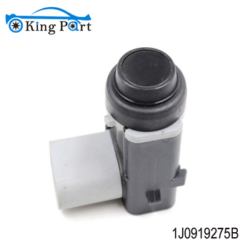 high quality car parking sensor system pdc sensor oem# 1J0919275B 1J0919275A 1J0998275A