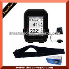 2013 Classic gps navigation for bike computer compare with EDGE 500(DCY-300)