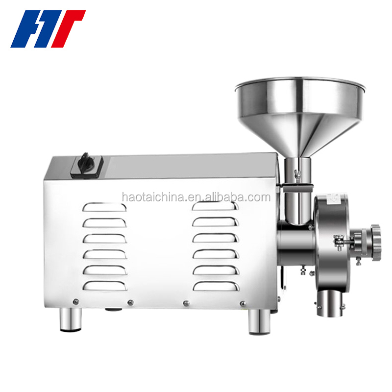 Fresh Spice Grinding Grinder Machine For Ginger Garlic Paste Making Machine