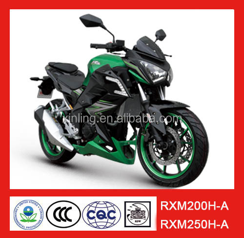 Racing Motorbike RXM250H-A