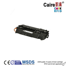 TheHP Q7553A 53A Compatible Laser Toner Cartridge
