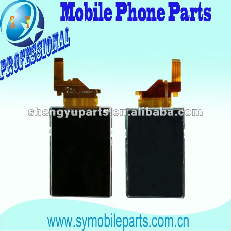 Hotsal Brand New Display For Sony Ericsson X8 LCD Screen