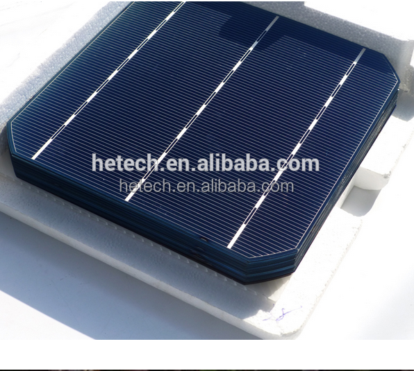 monocrystalline solar cell price/high efficiency solar cell for sale, cheap solar cell