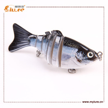 7 Sections High Quality Jointed Fishing Lure