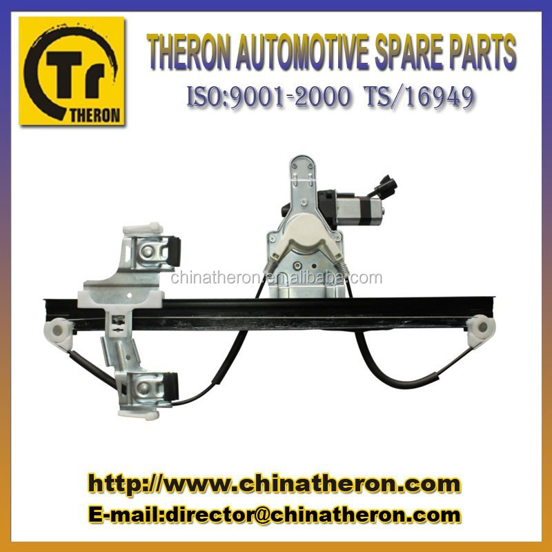 power window regulator assembly gm chevrolet window lifter auto spare parts 15142774 15142775