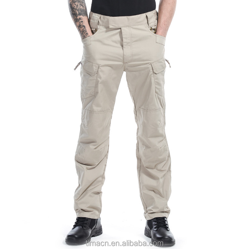 Wholesale Assault Camping Men's Military Pants