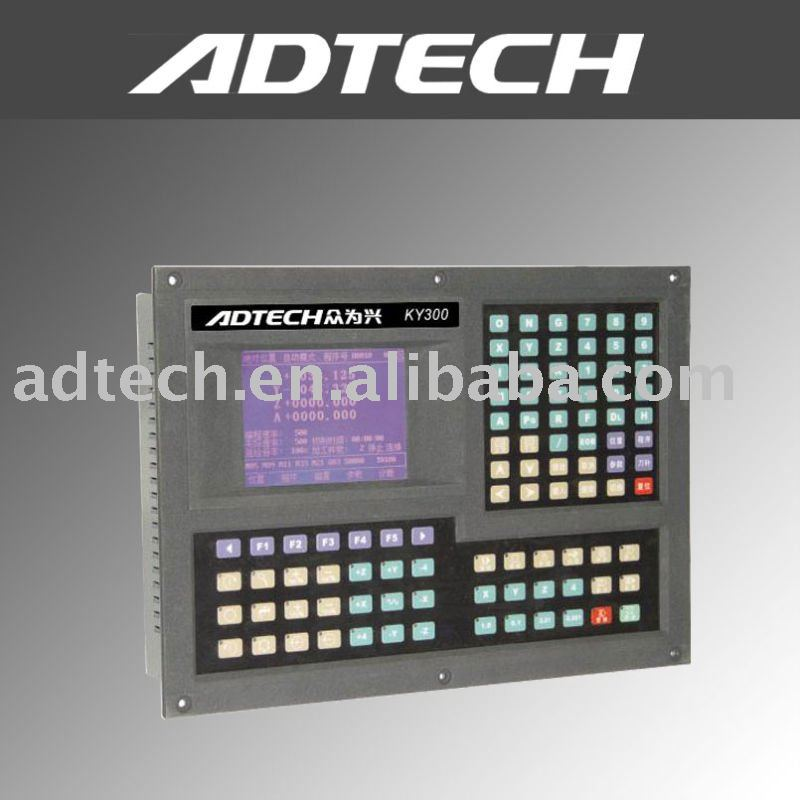3 axis Key-teeth milling machine CNC controller ADT-KY300