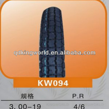 the best selling motorcycle tyre & tire 300*19