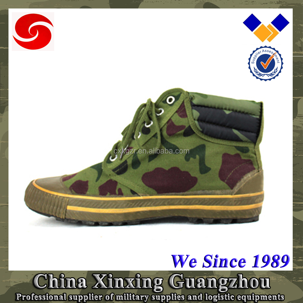 Supply 200,000 pairs per Month EVA midsole Camouflage shoes military mesh safety boots
