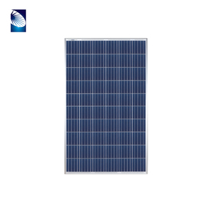 260w solar panel for factory price with all certificates of CE/ISO/TUV/UL China poly solar panels 260w 265w