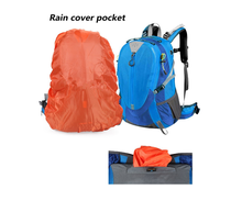 Promotional Hydration Sport Running Waterproof Outdoor Backpack Lightweight