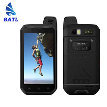 High Sensitive 4.7 Inch Nfc Communication Rugged GSM Cellphone