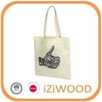 cheap pvc promotional tote bag