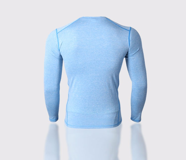 Men's breathable high compression activewear wholesale