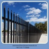 Short Wrought Iron Fence /Lowes Iron Fence / Aluminium Fence