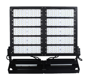 13,8000LM Stadium Lighting Aluminum Housing  800W 980W 1000w LED  Flood Light Outdoor