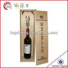 Top quality fancy cardboard wine carrier manufacturer in shanghai
