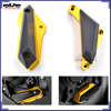 BJ-EG-R3 Motorcross Engine Guard Motorcycle Engine Cover for Yamaha YZF R25 13-15