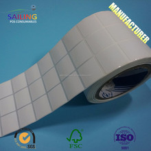 thermal transfer label roll