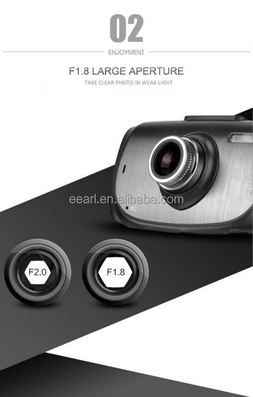 "Best Selling on Korea TV Shopping!2.7"" GPDV1248 1080P Manual Car Camera HD DVR K8 With FCC certificate"