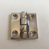 Butt hinge investment cast 316 Stainless steel industrial heavy duty hinges