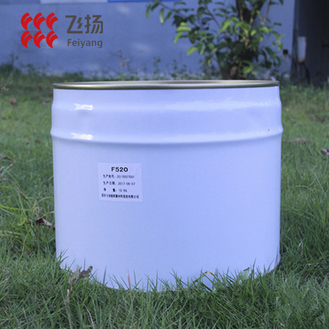 FEISPARTIC F2850 Polyaspartic Ester Resin for Protective Coatings With High Elongation