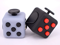 2017 Stress Anxiety Relieves Fidget Cube for Children and Adults