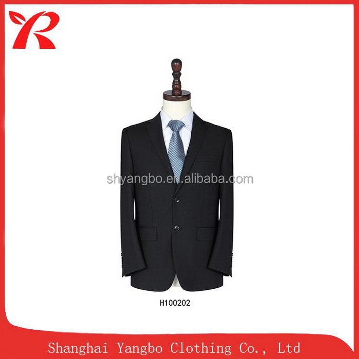 Factory Price Cheap price custom hot-sale new design business men slim fit suits