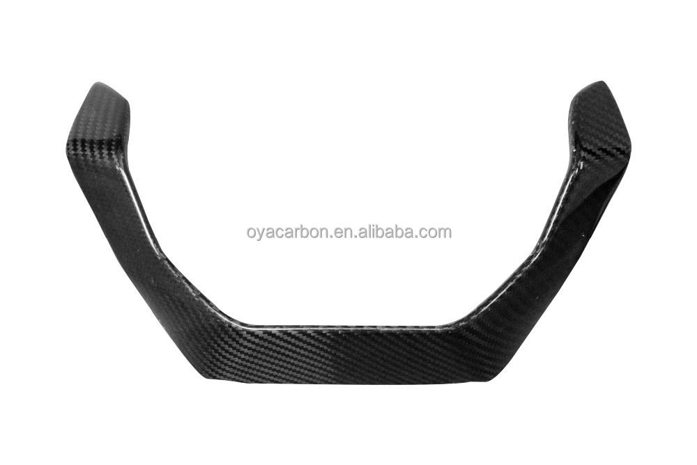 Carbon Fairing Triangle for Ducati Monster 1200S 2014