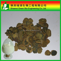 High quality corydalis yanhusuo w. t. wang extract powder, 98% Tetrahydropalmatine powder
