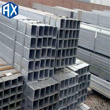 carbon tuing hollow section steel for table erw galvanized pipe sch40