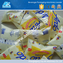 Low Price Sachet Water Bag Packing Film With A Favorable Acception
