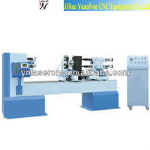 YN130S woodworking lathe with high speed and accuracy