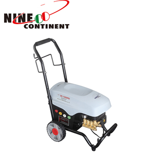 handle motorcycle car auto high pressure washer