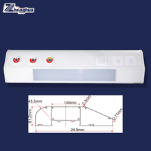 High Quality Ward Nursing Equipment Wall Mounted Bed Head Unit