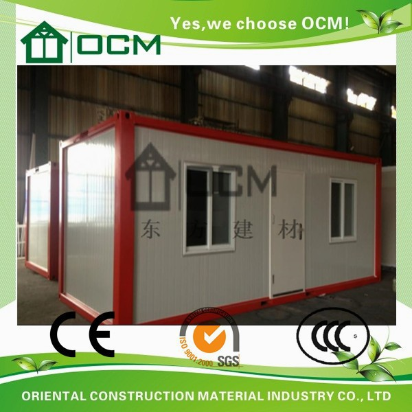 Eco-friendly Mgo Folding Container House