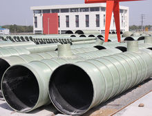 Wholesale high quality underground water drainage pipes/frp pipes