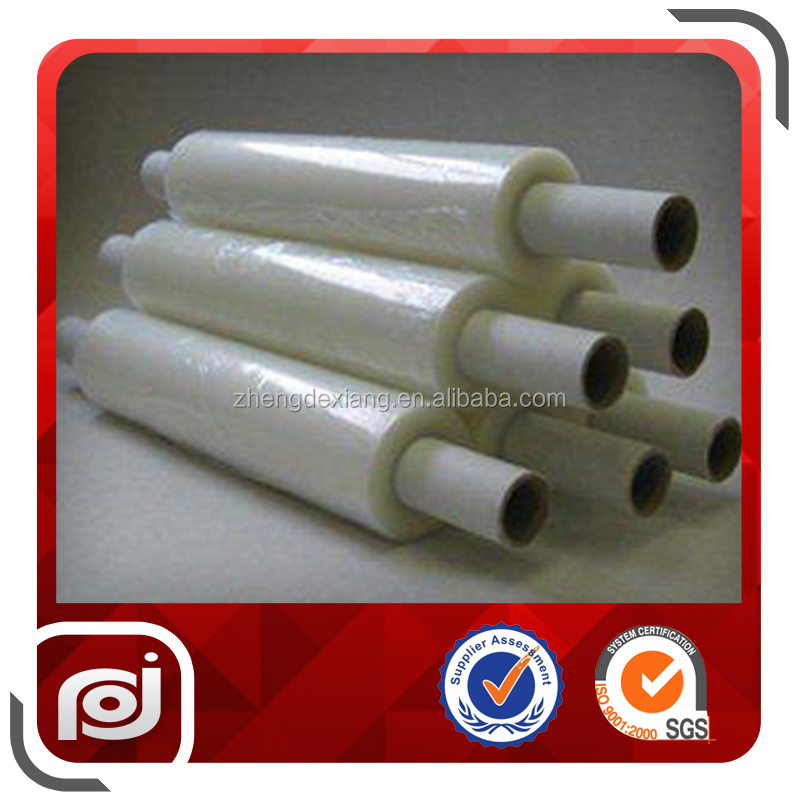 New Product Stretch Film Roll Plastic