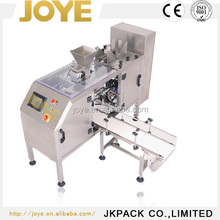 Single Station Pouch Packing Machine
