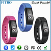 Factory OEM Pedometer OLED bluetooth wrist watch for Samsung Galaxy S5 S4 S3 Note 3