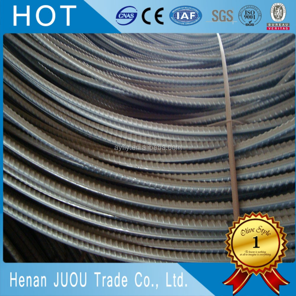 wholesale alibaba #16 45# high quality carbon wire rods steel/coated spring steel wire