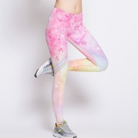 New Arrival Bamboo Spandex Women's Yoga Pants Sportswear Women