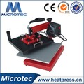 Microtec Best Quailty Swing Transfer Heat Press Machine Price