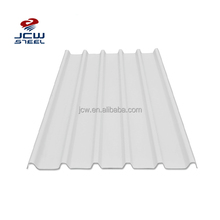 Chinese Supplier 14 Gauge Corrugated Steel Roofing Sheet