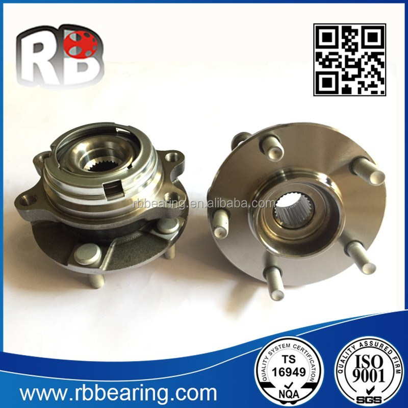 RB Bearing 40202-CG110 Front Wheel Hub Bearing Used For Infiniti FX35/FX45 (S50) 2002-
