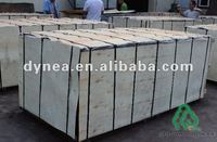 mdf core melamine faced plywood phenolic film faced Plywood
